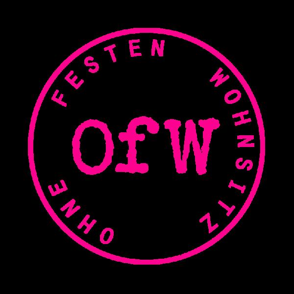 OfW_logo_PinkDark_UsedStamp